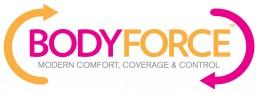 body force brands logo