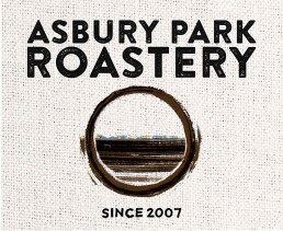 Asbury Park Roastery Logo